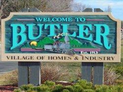 butler community details